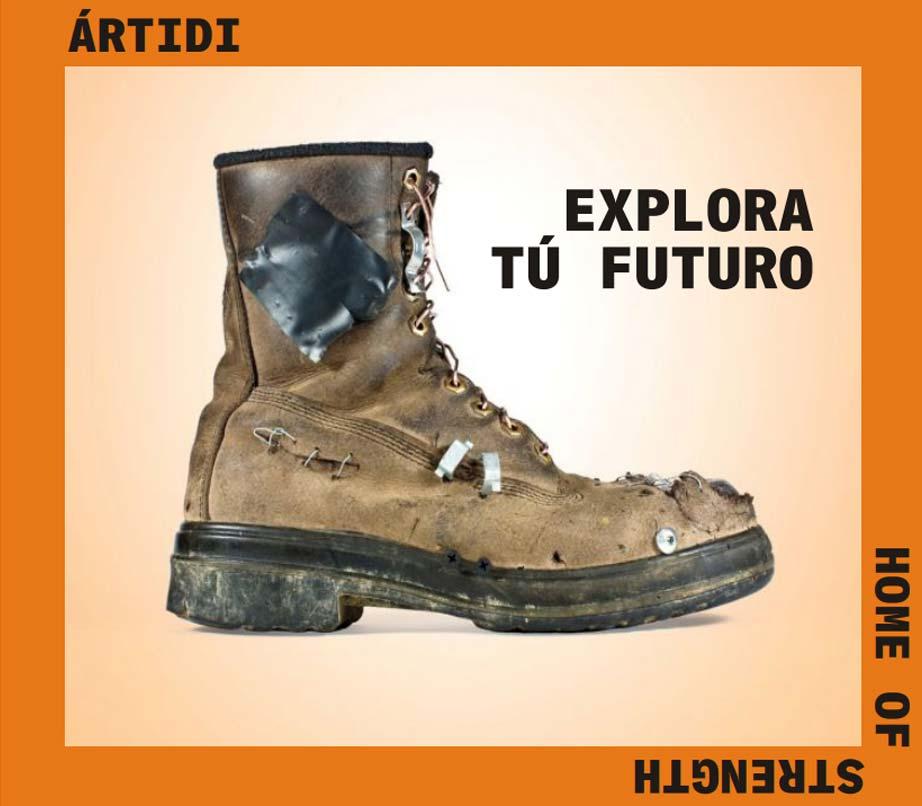 Explora tu futuro