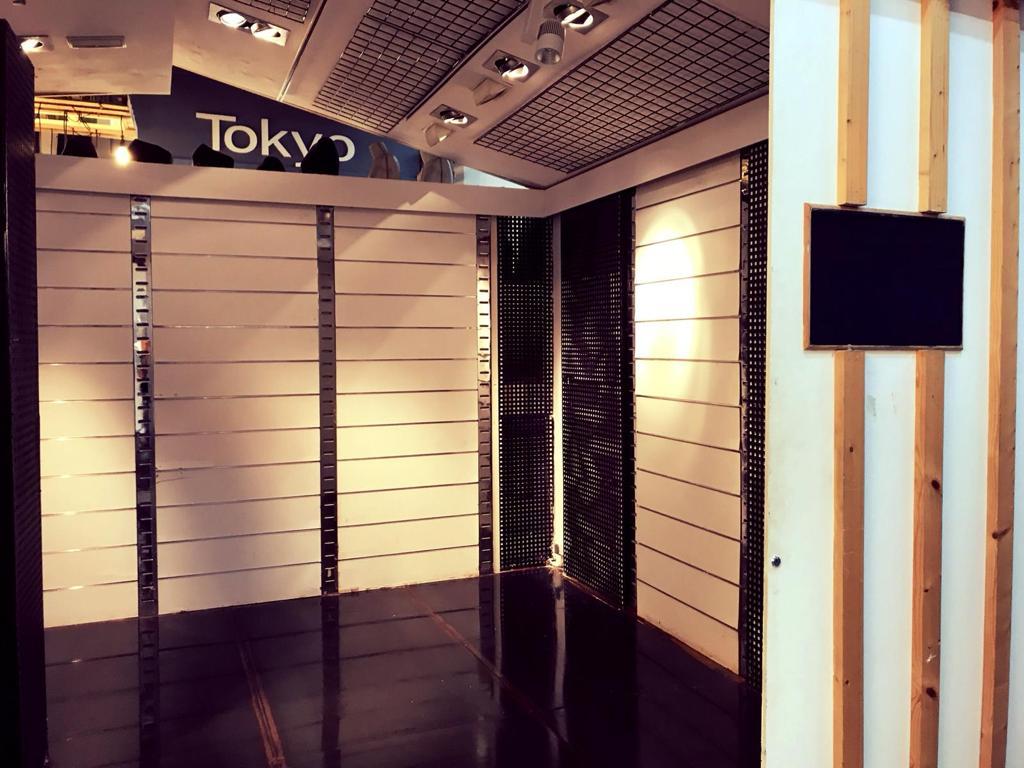 Tienda piloto & Pop Up Store