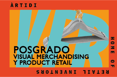 Curso Visual Merchandising y Product Retail