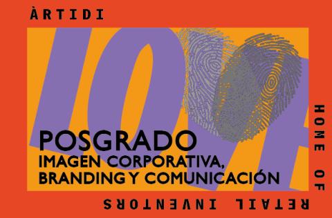 Curso Imagen Corporativa, Branding y Comunicación