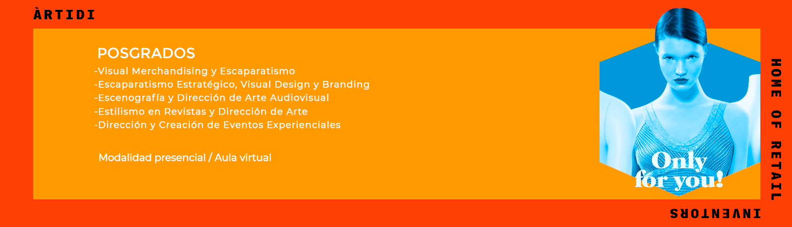 posgrado visual design y branding