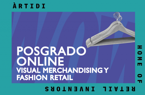 Curso Visual Merchandising y Fashion Retail